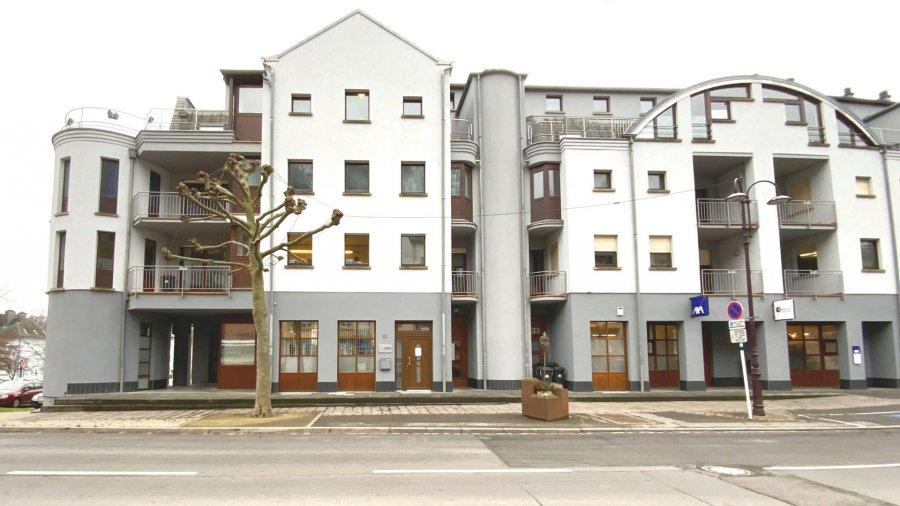Bureau à Diekirch
