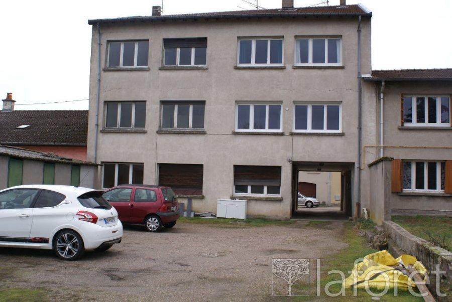 acheter appartement 3 pièces 64 m² flavigny-sur-moselle photo 1