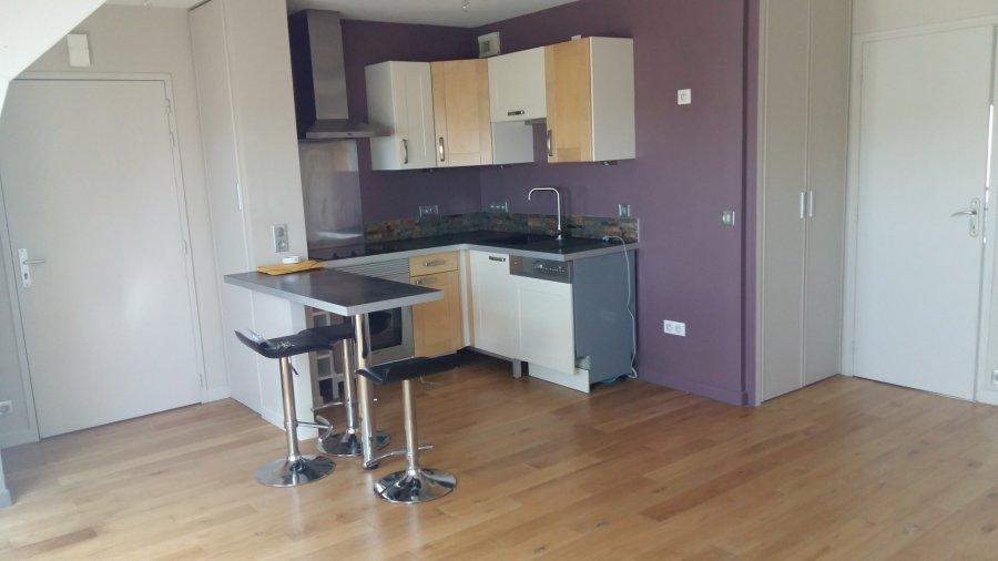 acheter appartement 2 pièces 39.93 m² le mans photo 2