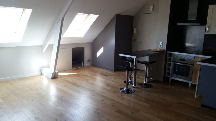 acheter appartement 2 pièces 39.93 m² le mans photo 1