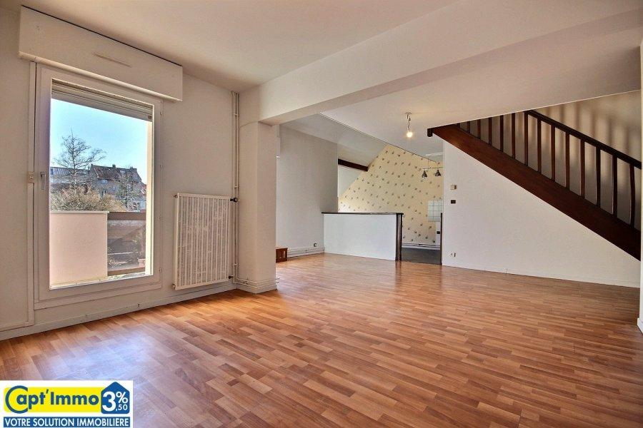 Duplex à vendre F7 à Montigny-lès-Metz