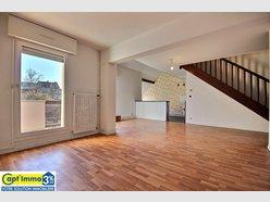 Duplex à vendre F7 à Montigny-lès-Metz - Réf. 6241052