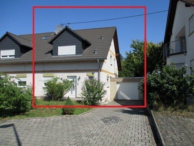 haus kaufen 6 zimmer 126 m² wadgassen foto 1