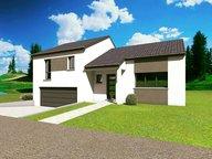 Maison individuelle à vendre F5 à Kemplich - Réf. 6740764