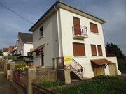 Maison individuelle à vendre F5 à Morhange - Réf. 5827356