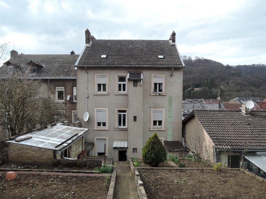 Maison à vendre F15 à Algrange