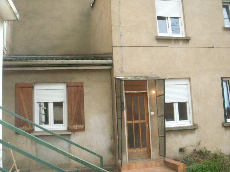 Appartement à louer F2 à Nilvange