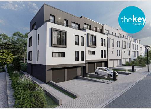 Apartment for sale 2 bedrooms in Luxembourg (LU) - Ref. 7076892