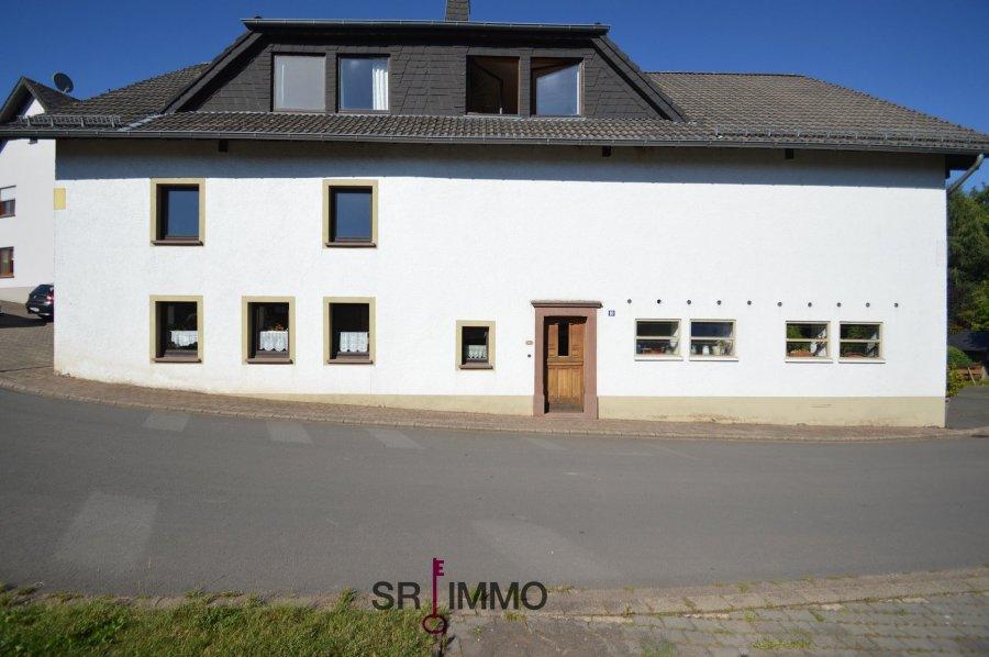 haus kaufen 5 zimmer 245 m² buchet foto 5