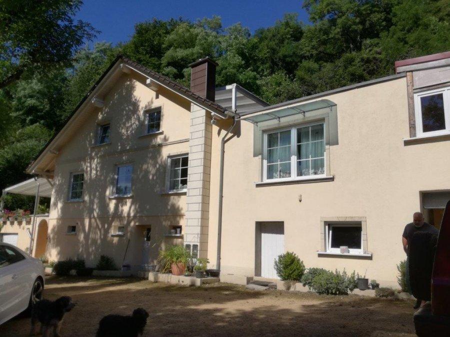 einfamilienhaus kaufen 5 zimmer 220 m² merzig foto 1