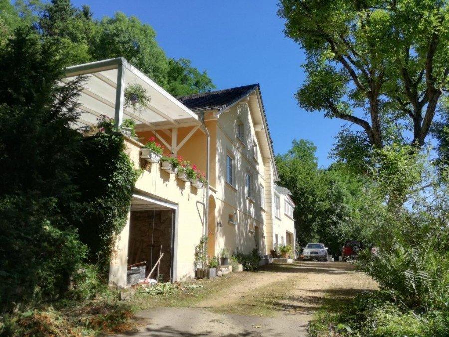einfamilienhaus kaufen 5 zimmer 220 m² merzig foto 2