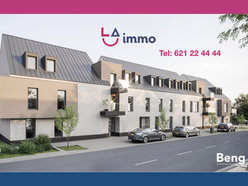 Apartment for sale 2 bedrooms in Clervaux - Ref. 6589724