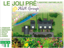 Maison individuelle à vendre 4 Chambres à Ehlange - Réf. 6655260