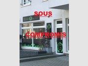 Commerce à vendre à Luxembourg-Centre ville - Réf. 5070364