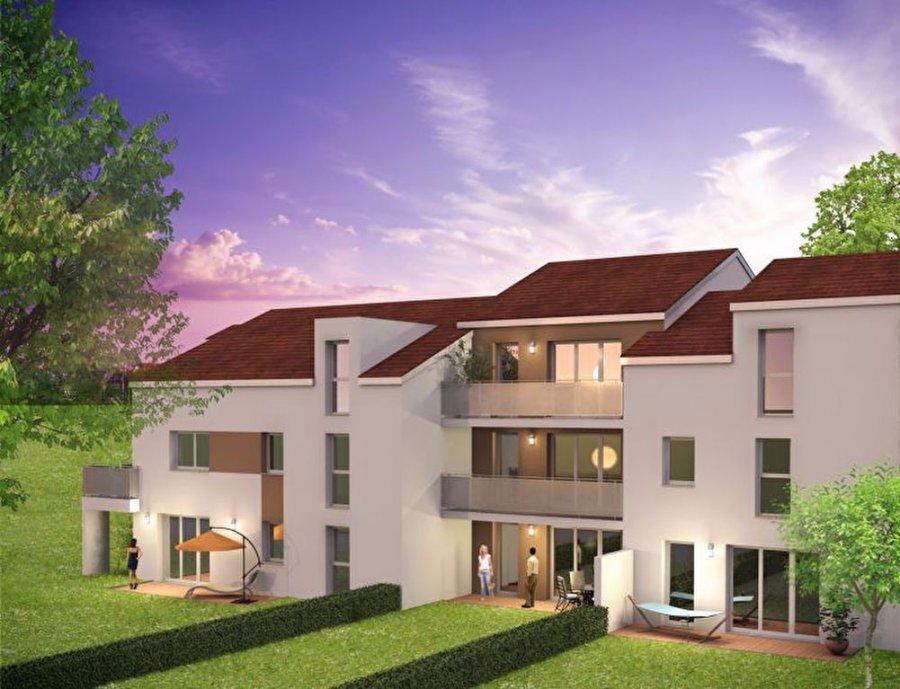 acheter appartement 3 pièces 64.8 m² tomblaine photo 3