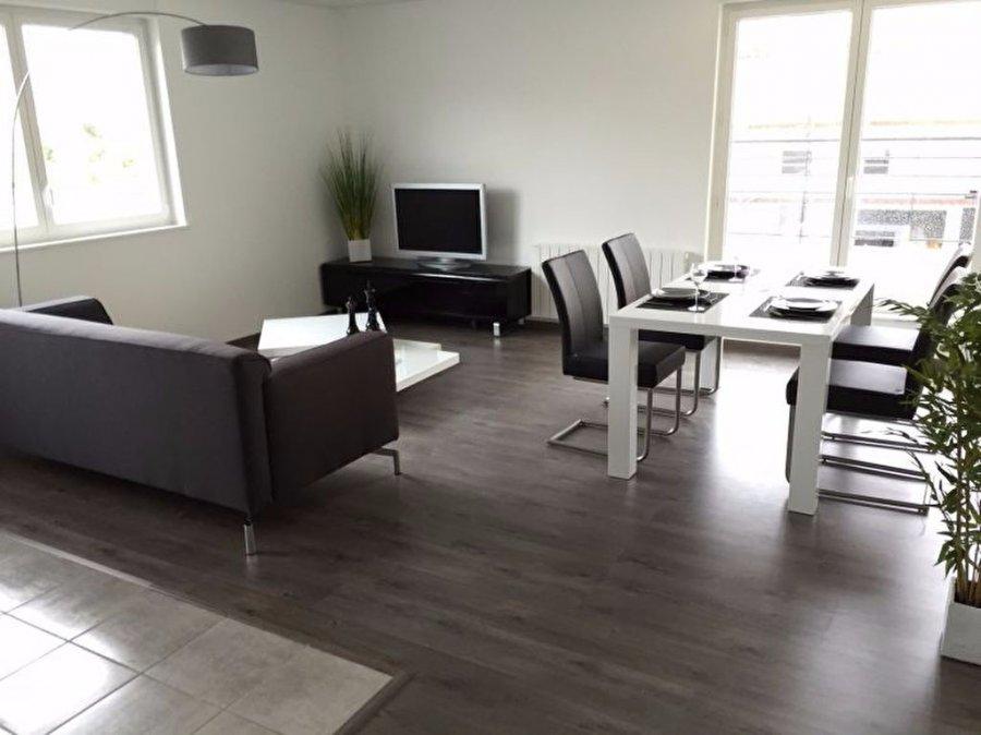 acheter appartement 3 pièces 64.8 m² tomblaine photo 2