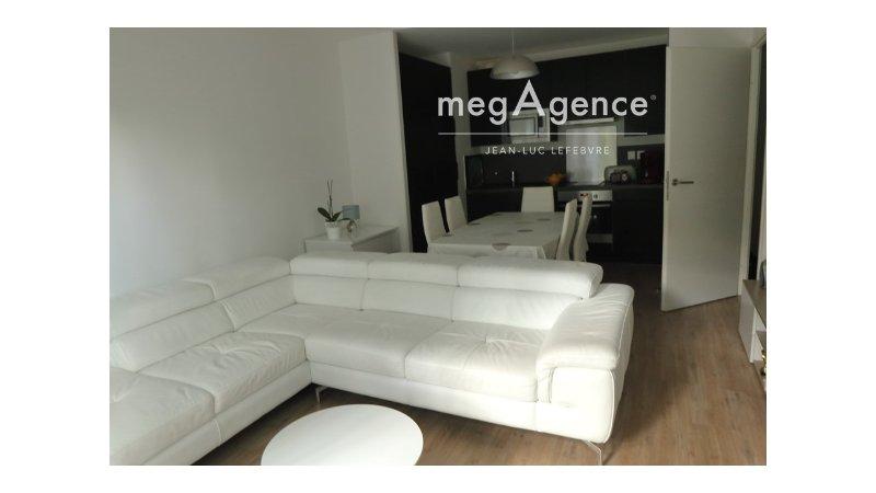 acheter appartement 2 pièces 42 m² croix photo 4