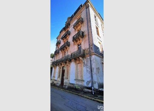Immeuble de rapport à vendre F20 à Plombières-les-Bains (FR) - Réf. 7155484
