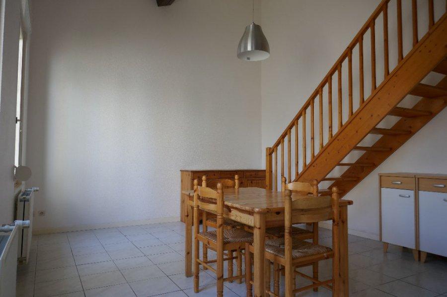 louer appartement 1 pièce 27 m² bar-le-duc photo 2