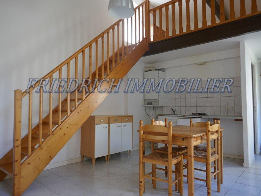 louer appartement 1 pièce 27 m² bar-le-duc photo 1