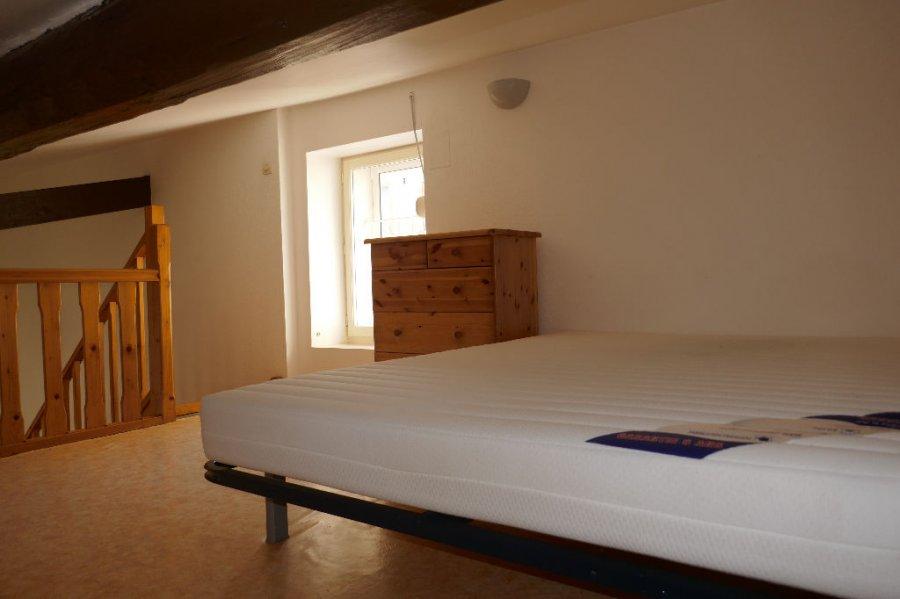 louer appartement 1 pièce 27 m² bar-le-duc photo 3