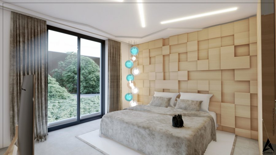 acheter penthouse 3 chambres 167.32 m² bertrange photo 7