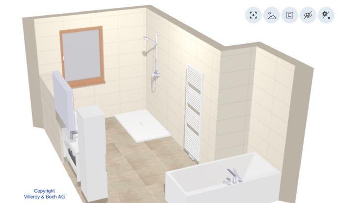 louer appartement 3 pièces 95 m² nittel photo 4