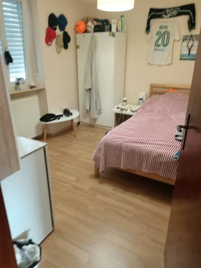 bedroom for rent 0 bedroom 0 m² bettembourg photo 1
