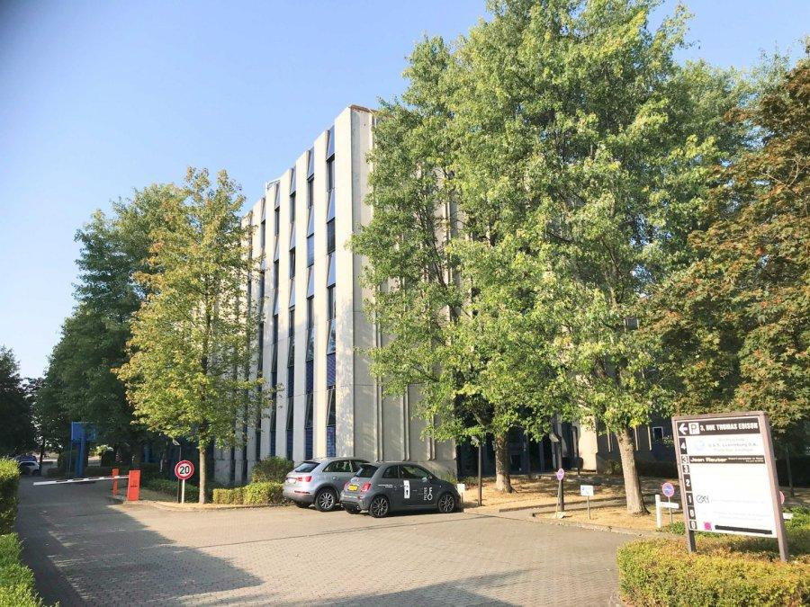 acheter bureau 0 chambre 538 m² strassen photo 1