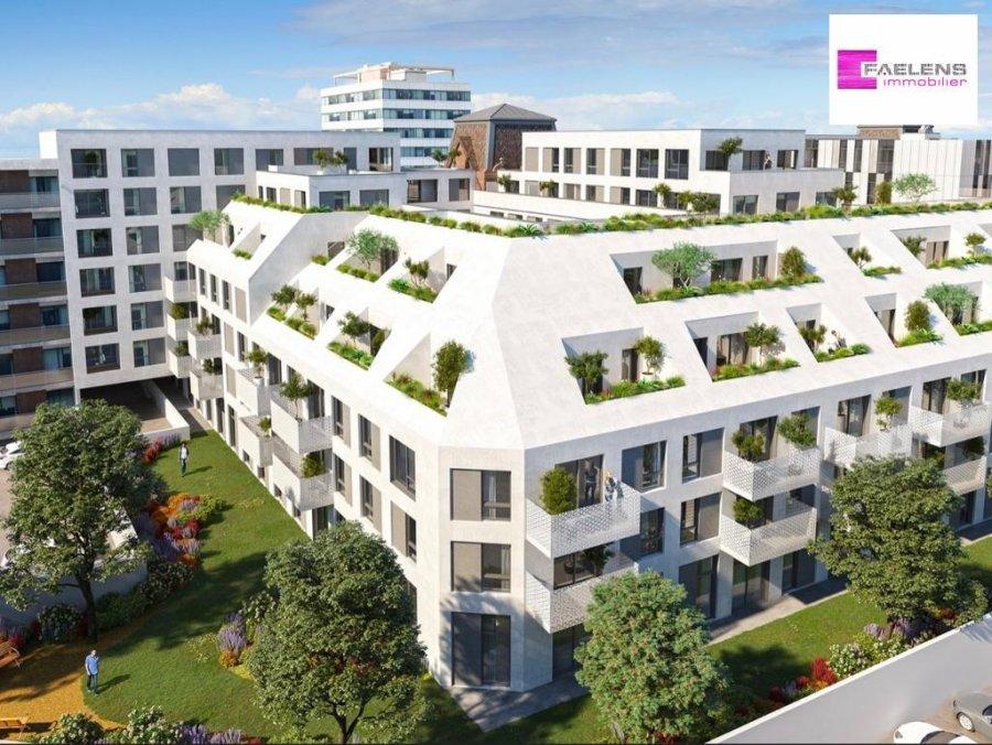 acheter appartement 5 pièces 103 m² lille photo 3