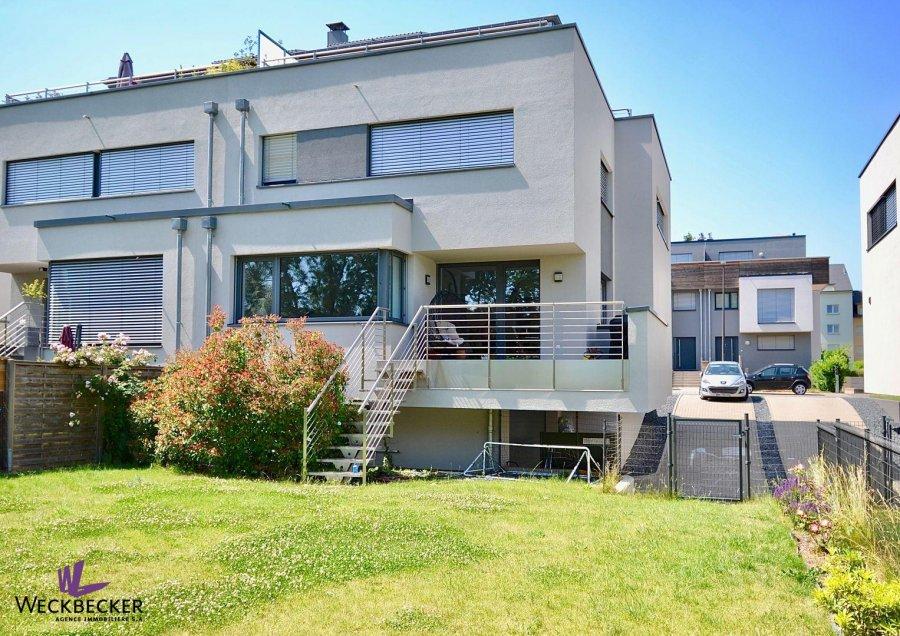 acheter maison 5 chambres 280 m² luxembourg photo 1