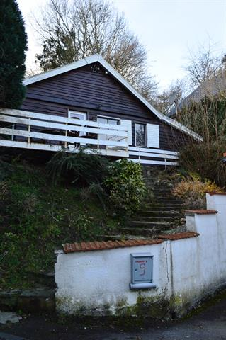 cottage for buy 1 room 55 m² dinant photo 1