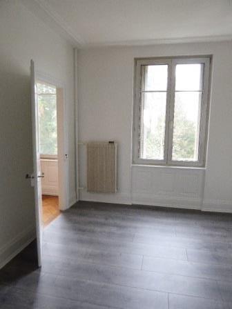 Appartement à louer F2 à Mulhouse-Centre historique