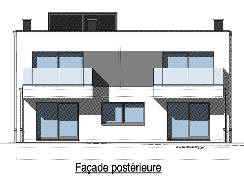 acheter maison 4 chambres 260 m² ehner photo 1