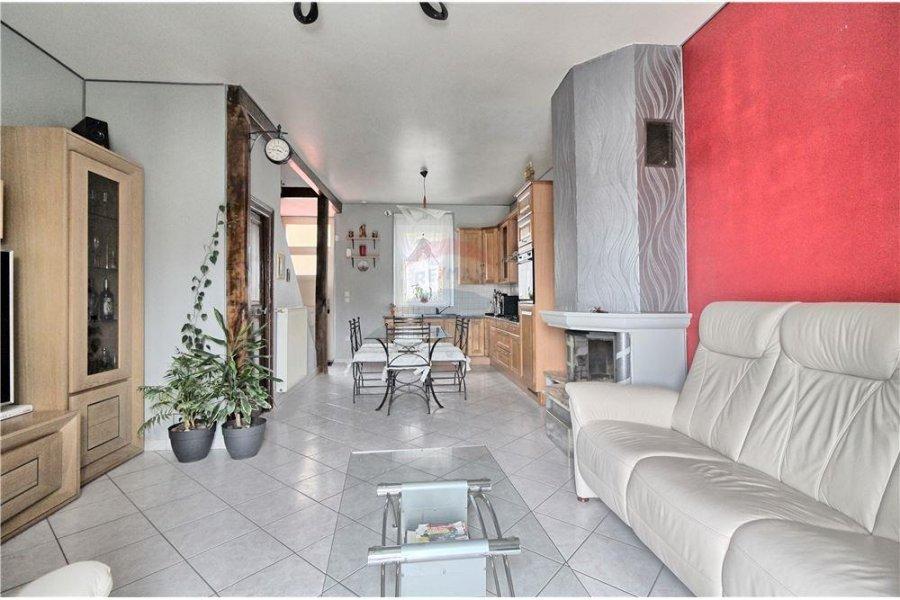 Maison jumelée à vendre F4 à Villerupt