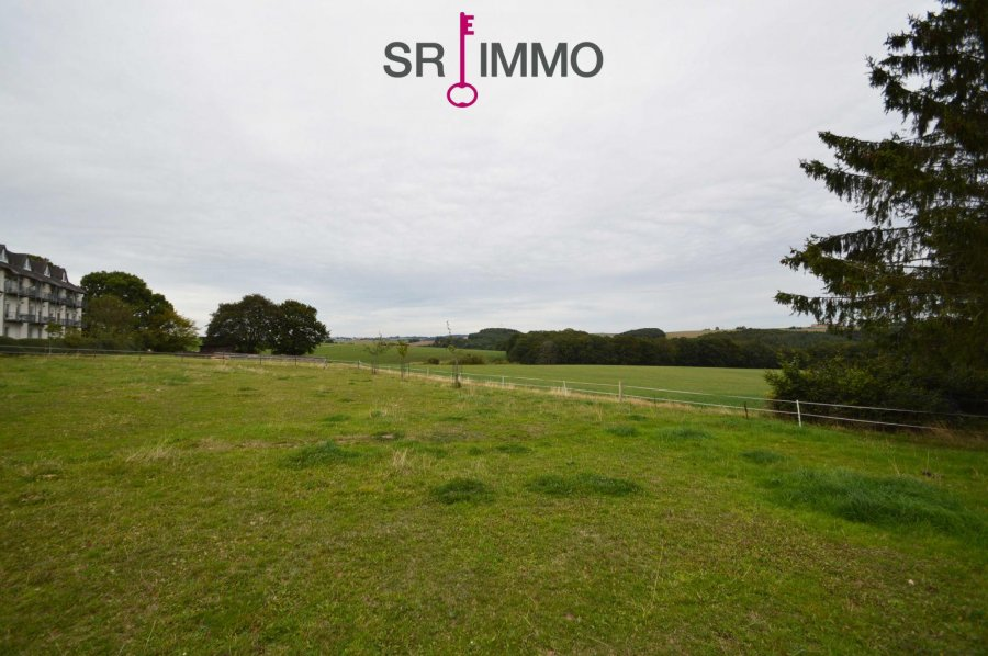 Bauland zu verkaufen in Ammeldingen