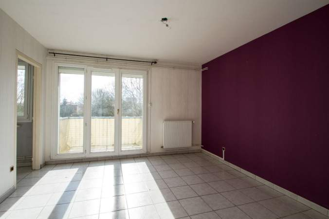 acheter appartement 4 pièces 69 m² essey-lès-nancy photo 3
