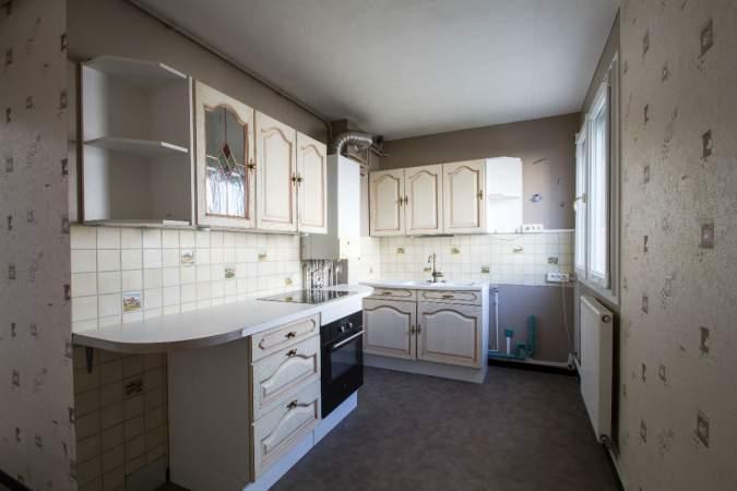 acheter appartement 4 pièces 69 m² essey-lès-nancy photo 7