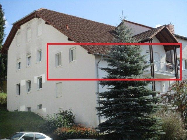 acheter appartement 2 pièces 56 m² merzig photo 2