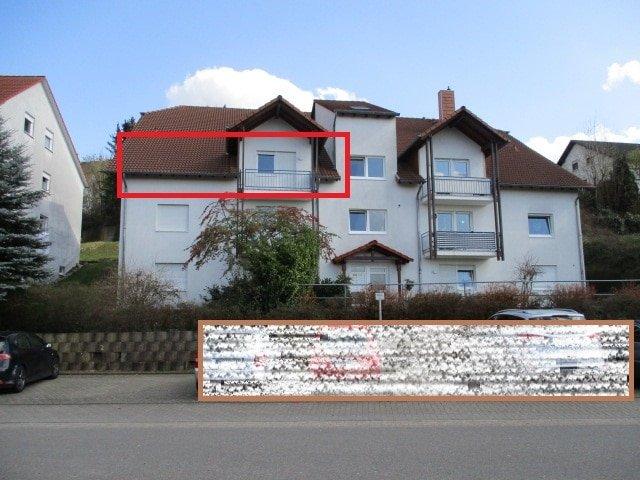 acheter appartement 2 pièces 56 m² merzig photo 1