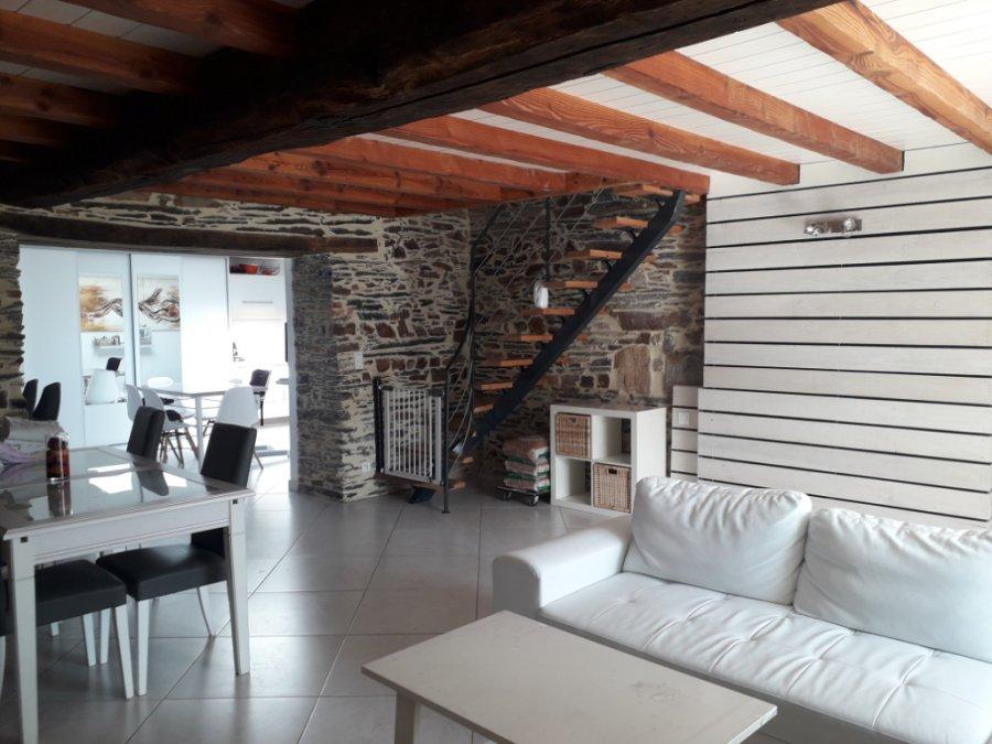 acheter maison 8 pièces 180 m² guémené-penfao photo 1