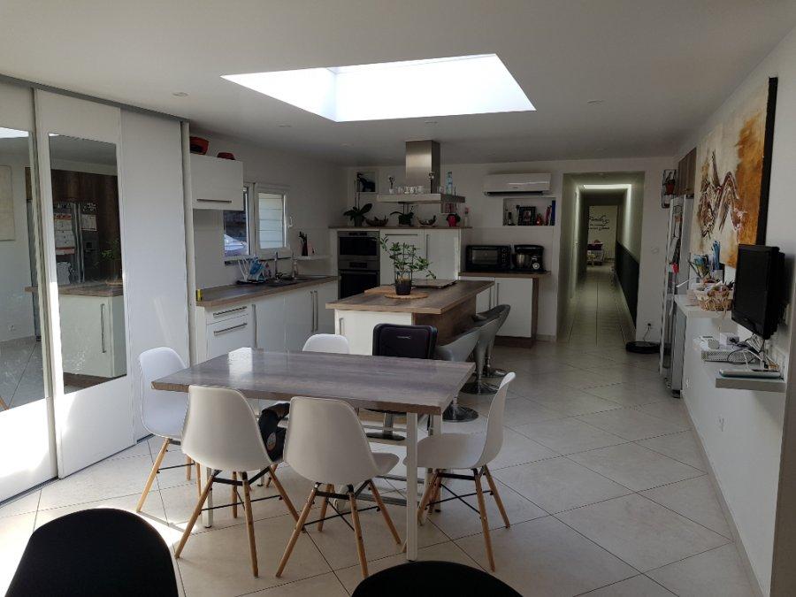 acheter maison 8 pièces 180 m² guémené-penfao photo 3