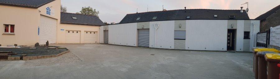 acheter maison 8 pièces 180 m² guémené-penfao photo 4