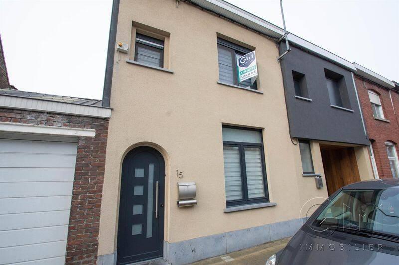 acheter maison 0 pièce 156 m² mouscron photo 2