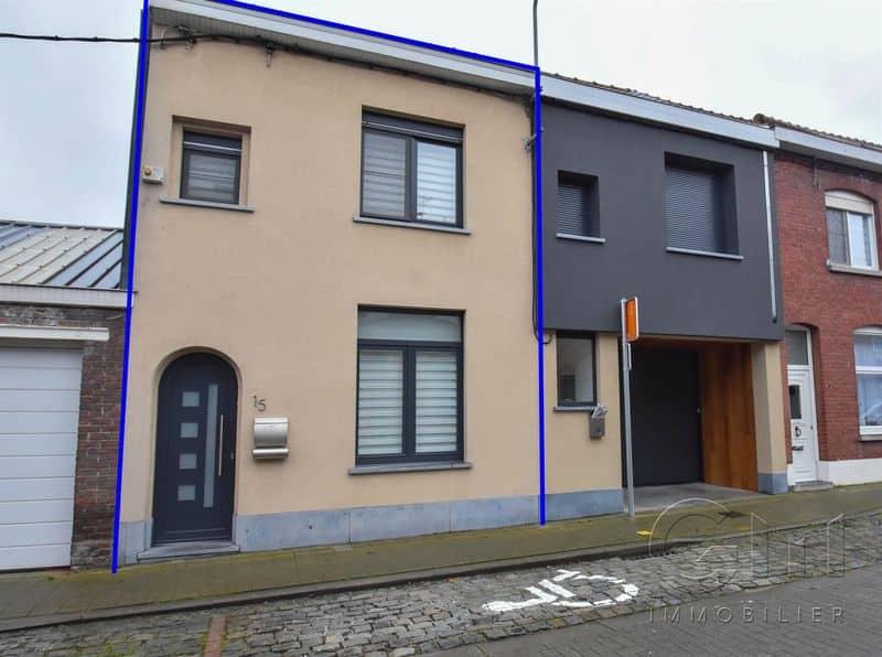 acheter maison 0 pièce 156 m² mouscron photo 1