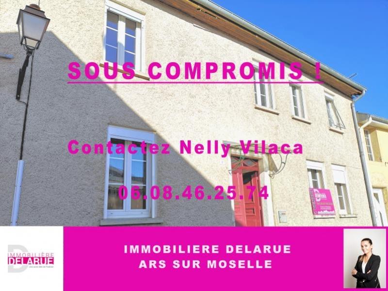 Maison à vendre F10 à Ancy-sur-moselle