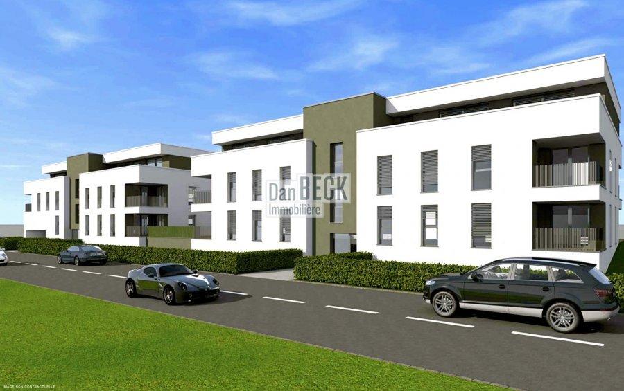 wohnung kaufen 2 schlafzimmer 86.15 m² hesperange foto 3