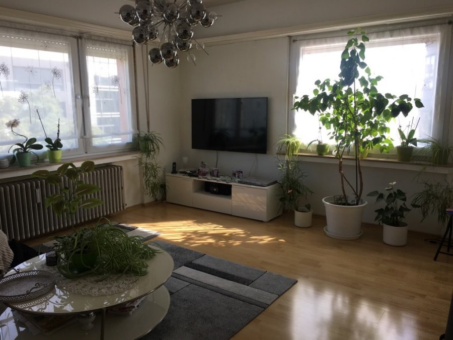 acheter appartement 1 chambre 55 m² luxembourg photo 2