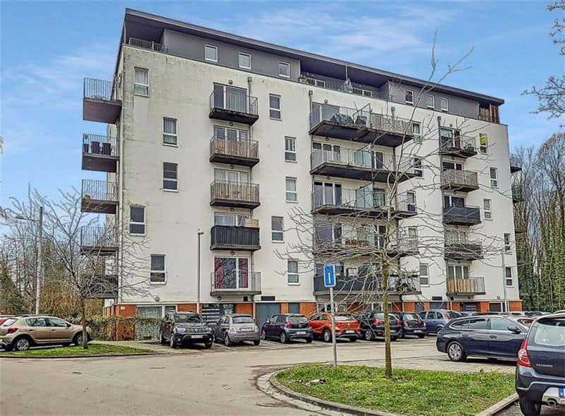 apartment for rent 0 room 77 m² mons photo 1