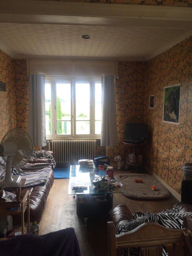 Maison individuelle à vendre F5 à Joudreville